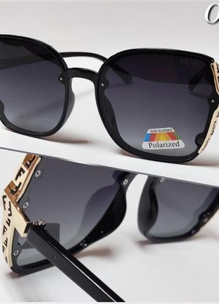 Очки солнцезащитные женские очки с поляризацией
