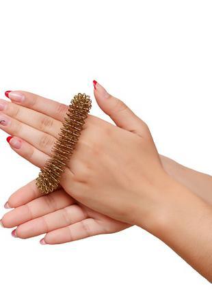 Массажное кольцо для руки №2