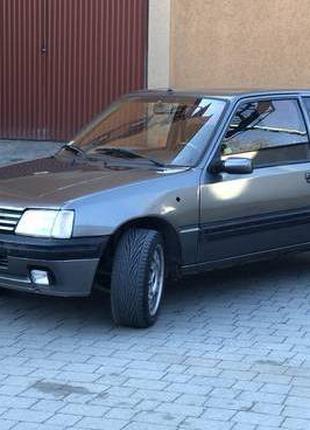 Запчасти б/у и новые на Peugeot 205 Пежо 205 Разборка Ремонт СТО
