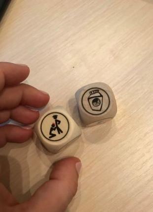 Кубики для взрослых 18+ :)