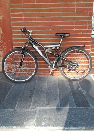 Продаю горний велосипед