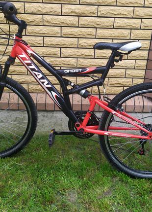 Велосипед. TITAN