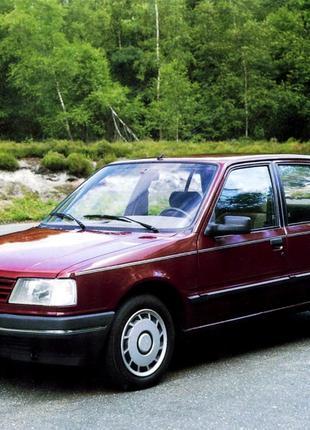 Запчасти б/у и новые на Peugeot 309 Пежо 309 Разборка Ремонт СТО