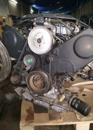 Двигун Audi A6 C4 2.6 бензин