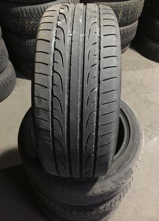 215/45 R16 , 4шт Dunlop SP Sport Maxx