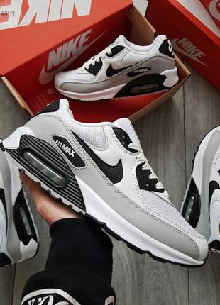 Мужские кроссовки Nike Air Max 90.