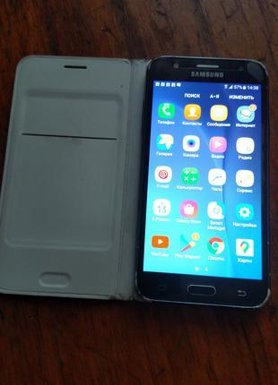 Samsung Galaxy j5 в отличном рабочем состоянии