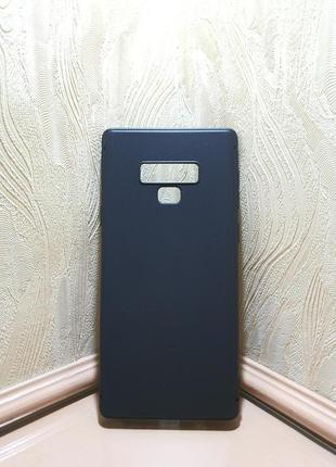 РАСПРОДАЖА Чехол - бампер Samsung Galaxy Note 9