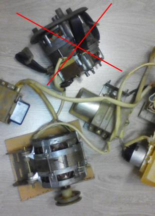 Электрооборудование стиральной машины Аурика