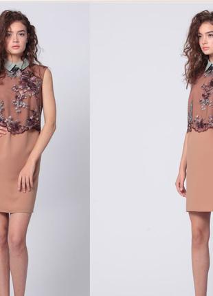 Burvin Платье 5016