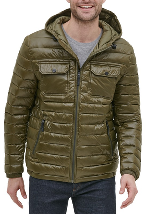 Куртка kenneth cole, размер xxl