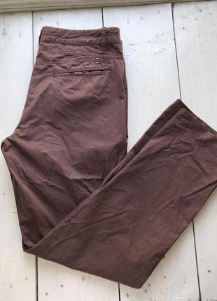 Мужские брюки джинсы