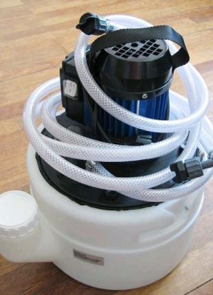 Промивання газових колонок