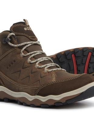 Ботинки ECCO Birch Ulterra Gore-Tex®