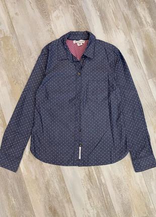Рубашка бренда H&M, размер S.