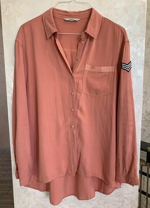 Рубашка блуза бренда Only, размер 36, S-М