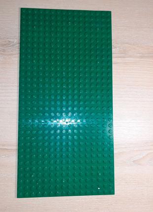 Лего платформа для будівнитства 16х32