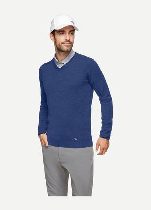 Шерстяной пуловер kjus (50/m)