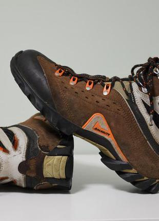 Мужские треккинговые ботинки dolomite (италия)