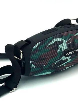Колонка Bluetooth HOPESTAR H43 Komo