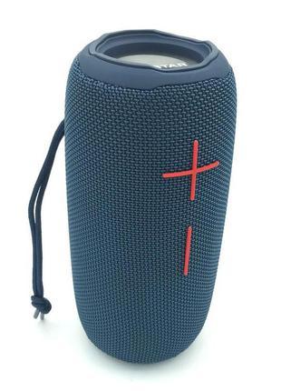 Колонка Bluetooth HOPESTAR P20 Blue