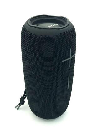Колонка Bluetooth HOPESTAR P20 Black