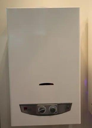 Газовый котел водонагреватель колонка Термет Termet Польша с з...