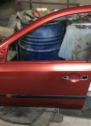 Б/у дверь левая правая задняя передняя Renault Laguna 2, Рено Лаг