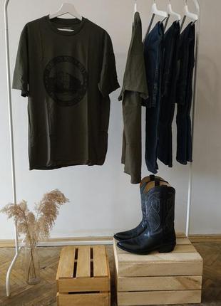 Pendleton(woolrich) made in usa! мужская премиум футболка из сша