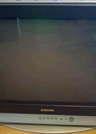 Телевизор Samsung cs-21z40zqq