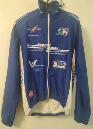 Sportful WindStopper cycling jacket велокуртка джерси