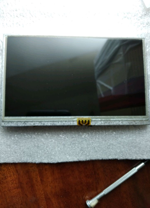 Дисплей Pioneer HD 50T