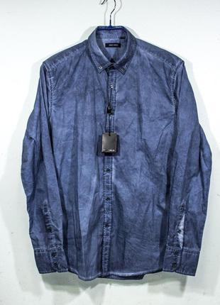 Рубашка мужская новая  antony morato размер m состояние новая ...
