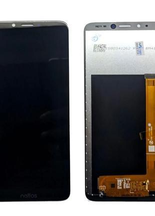TP-Link Neffos X9 TP913A Модуль Екран Тачскрин Дисплей Сенсор