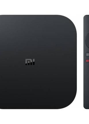 Xiaomi Mi Box S 4K 2/8Gb (MDZ-22-AB) Global