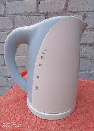 Чайник (корпус)