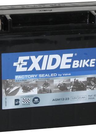 Аккумулятор для мотоцикла Exide ETZ7-BS = YTZ7-BS  Характеристики