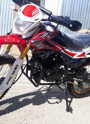 Мотоцикл SENKE SK250GY-5 \\ Є великий вибір Мотоциклів і Скутерів