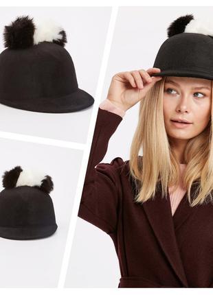 Шляпа с козырьком