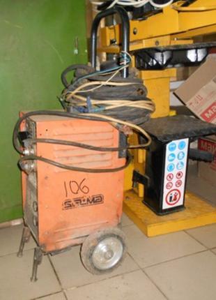 Зварювальний апарат ВД-306 М1
