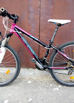 "Велосипед Genesis Lara 26"" MTB, рама 37 см"