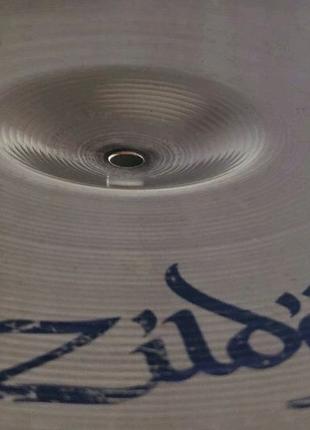 СРОЧНО. Продам тарелку thin crash zildjian platinum 14.