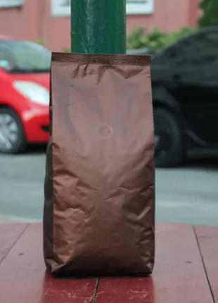 Кава зернова свіже обсмаження 1кг
