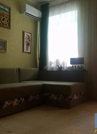Продам 2-комнатную квартиру район ЖД вокзала в Водопроводном пер