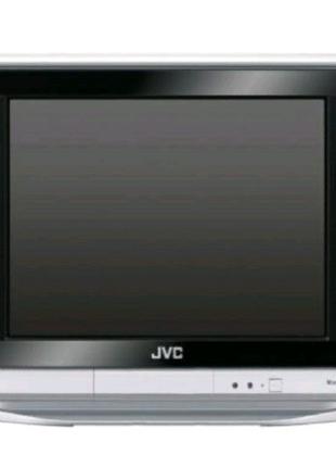 Телевизор jvc av-2180se