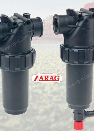 Напірний фільтр Arag серії 328-2