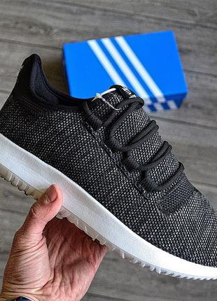 🌵 adidas Tubular Shadow Knit 'Core Black'🌵