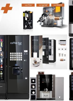 New Кофемашины, Кофеварки, Кофейные Автоматы Rheavendors