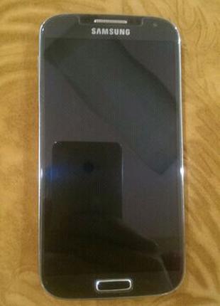 Samsung galaxy s4 16/32gb оригинал фирменный