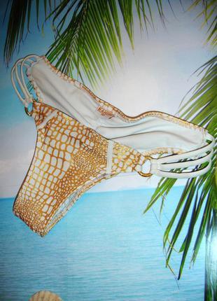 Низ от купальника раздельного трусики женские плавки размер 46...